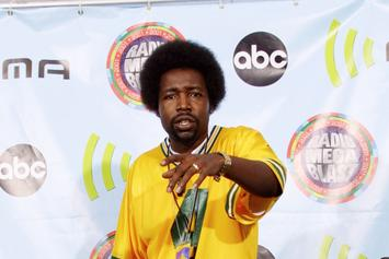 Afroman Settles Lawsuit With Woman He Punched Onstage