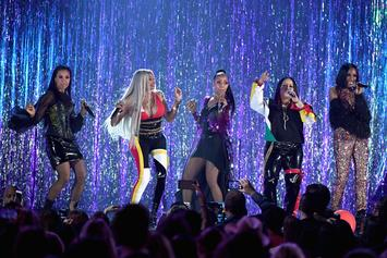 Salt-N-Pepa & En Vogue Celebrate History With Performance at BBMAs