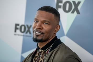 Jamie Foxx Set To Host The 2018 BET Awards