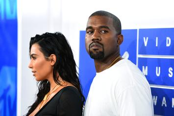 "The Kanye West-Kardashian Episode Of ""Family Feud"" Airing In June"