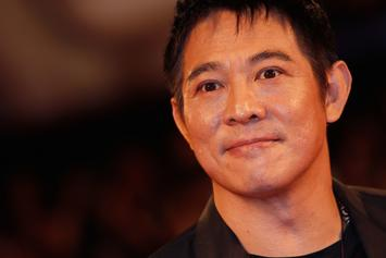 "Jet Li ""All Well And Good"" Despite Viral Photo Of Actor Looking Frail & Ill"