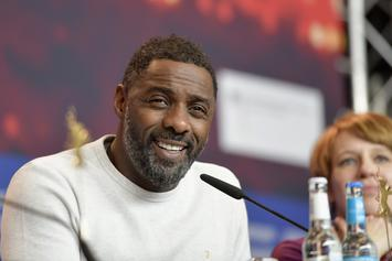 "Idris Elba Is The Leading Man Behind Netflix's ""Hunchback Of Notre Dame"" Revival"