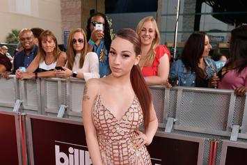 Bhad Bhabie Says She's Dropping 15 New Songs This Summer