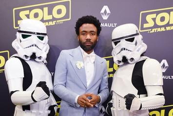 """Solo: A Star Wars Story"" Sets Box Office Record Heading Into Memorial Day Weekend"