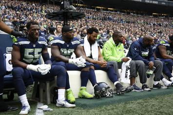 Cliff Avril Says Pete Carroll Lost Seahawks' Trust After Super Bowl XLIX