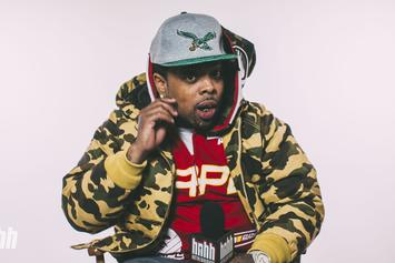 "Westside Gunn Releases Stacked Tracklist For ""Chris Benoit"""