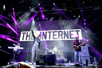 The Internet Has A New Song Dropping This Week