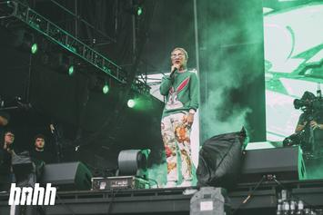 """Lil Pump Unloads In Heated Rant: """"These Stupid Fans Will Always Listen To Me!"""""""