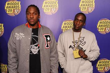 "No Malice Claims ""DAYTONA"" Is The First Pusha T Solo Album He's Heard"