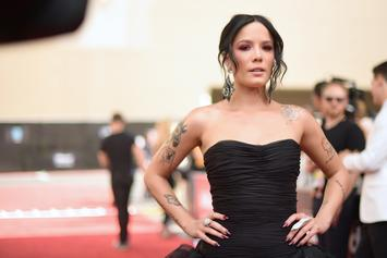 Halsey Slams Ivanka Trump For Tone Deaf Post Amid Missing Immigrant Children