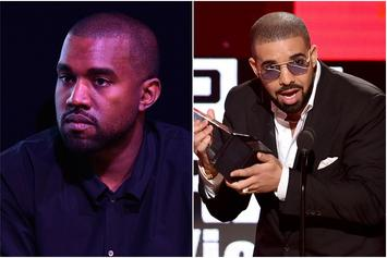 "Should Kanye West Respond To Drake's ""Duppy?"""