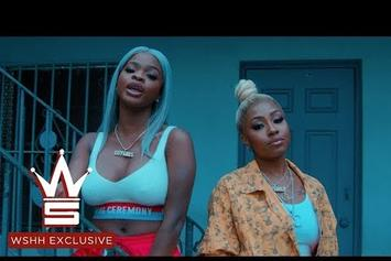 "Quality Control's City Girls Issue A Warning In ""Tighten Up"" Video"