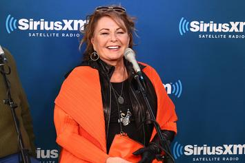 Roseanne Barr Quits Twitter After Firing Off Islamophobic & Anti-Semitic Remarks
