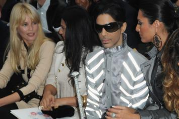 Prince's Estate Tells Possible Daughter She's Too Late To Claim Money