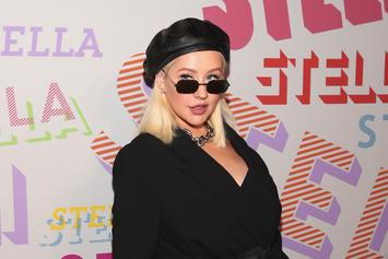 """Christina Aguilera Calls Kanye West """"Endearing"""" Vows To Not Get """"Involved"""" In Controversy"""