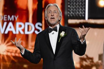 Recording Academy President Neil Portnow To Step Down Next Year