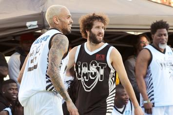 "Lil Dicky & Chris Brown's ""Freaky Friday"" Officially Certified Platinum"