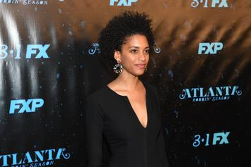 """""""Atlanta"""" Writer Stefani Robinson Resents Being Only Woman In Writer's Room"""