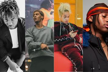 Who Will Be Soundcloud's Next Star? Here Are 10 Contenders