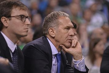 76ers Consider Firing GM Bryan Colangelo As Twitter Plot Thickens