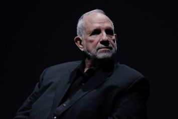 Brian De Palma Working On Harvey Weinstein-Inspired Horror Movie