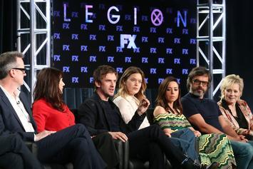 "FX Renews ""Legion"" For Third Season"