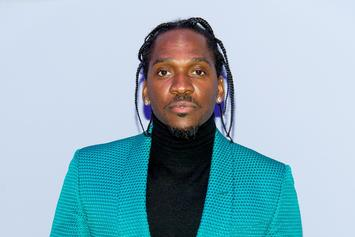 Pusha T Debuts At No. 3, A$AP Rocky At No. 4 On Billboard 200