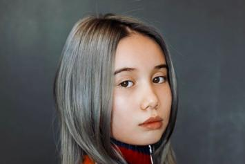 Lil Tay Deletes Every Instagram Post & We Can't Help But Wonder What She's Up To