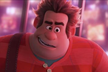 """Wreck-It-Ralph 2"" Trailer References An Abundance Of Disney Films"