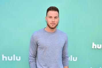 Blake Griffin Reportedly Can't Deal With Baby Mama Issues Until July 2019