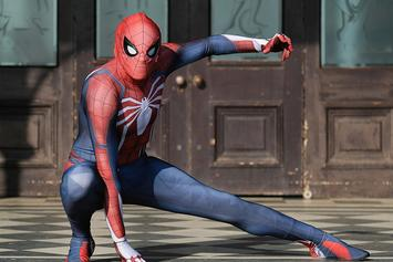 """Spider-Man: Into the Spider-Verse"" Latest Trailer Shows Off Gorgeous Visuals"