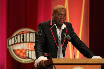 Dennis Rodman Heading To Singapore For Trump-Kim Summit: Report