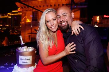 Playboy Star Kendra Wilkinson Tweets & Deletes About Former Lover Hank Baskett