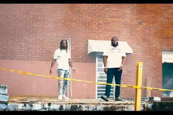 "Dat Boi Skeet & Tee Grizzley Team Up For New Video ""Where I'm From"""