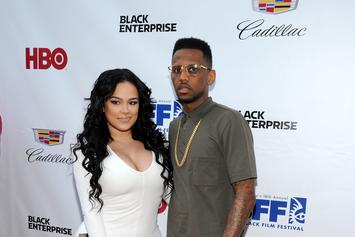 Fabolous & Emily B's Son Jonas Gets VIP Birthday Party