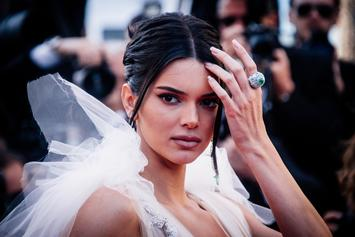 Kendall Jenner Spotted With Anwar Hadid After Steamy Make Out Session
