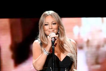 "Mariah Carey Says Judging ""American Idol"" Was ""A Bleak Experience"""