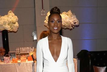 "Issa Rae Really Thinks She's Not ""Famous"""