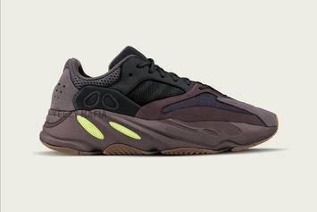 """Adidas Yeezy Boost 700 """"Mauve"""" Releasing This Fall"""