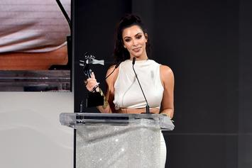 "Kim Kardashian Blasted By Director For Freeing Alice Johnson; It's ""PR Points"""