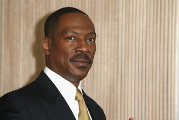 """Eddie Murphy To Star As """"Dolemite"""" Actor Rudy Ray Moore In Netflix Biopic"""