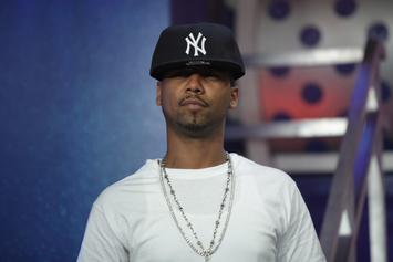 Juelz Santana Facing Foreclosure On $540K New Jersey Home Again: Report
