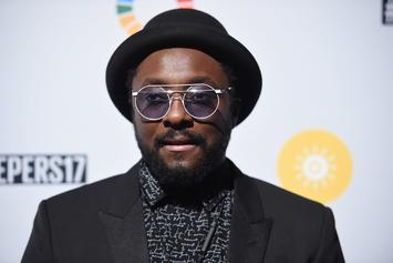 Will.i.am Sued For Age Discrimination By Former Employee