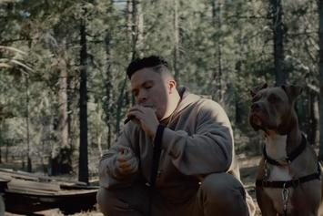 "Demrick Tackles Woodland Exploration In ""Fu*k I Look Like"""