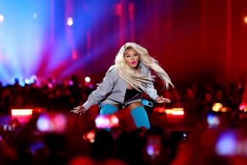 Lil Kim Files For Bankruptcy After Claiming She's $4M In Debt: Report
