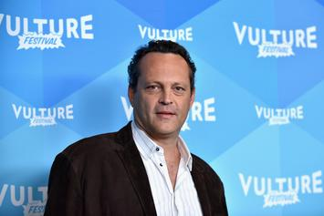 Vince Vaughn Arrested For DUI: Report