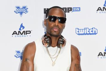 Final Safaree Samuels Robbery Suspect Apprehended By Police