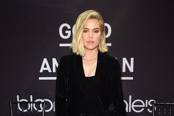 Khloe Kardashian Shares Cute Photo Of Baby True Who Is Tristan Thompson's Twin