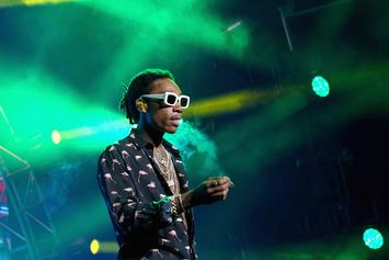 "Wiz Khalifa Reveals Guest Features On ""Rolling Papers 2"" Album"