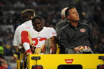 Reggie Bush Awarded $12.5M In Lawsuit Against Rams